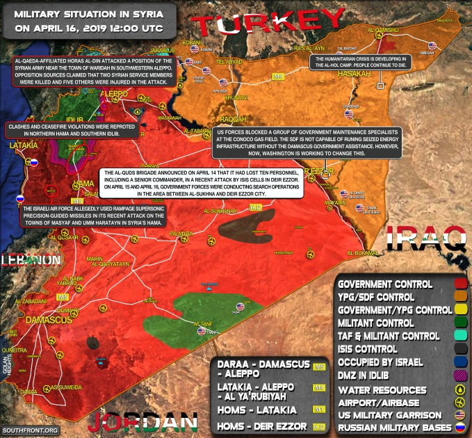 16april_Syria_war_map